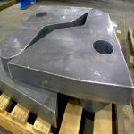 Plasma Cutting_Metal fab